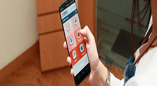 Cara Cek Limit Kartu Kredit BNI Via SMS Banking Terbaru