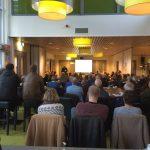 Bijeenkomst over Zonnewal in MCO de Gaveborg