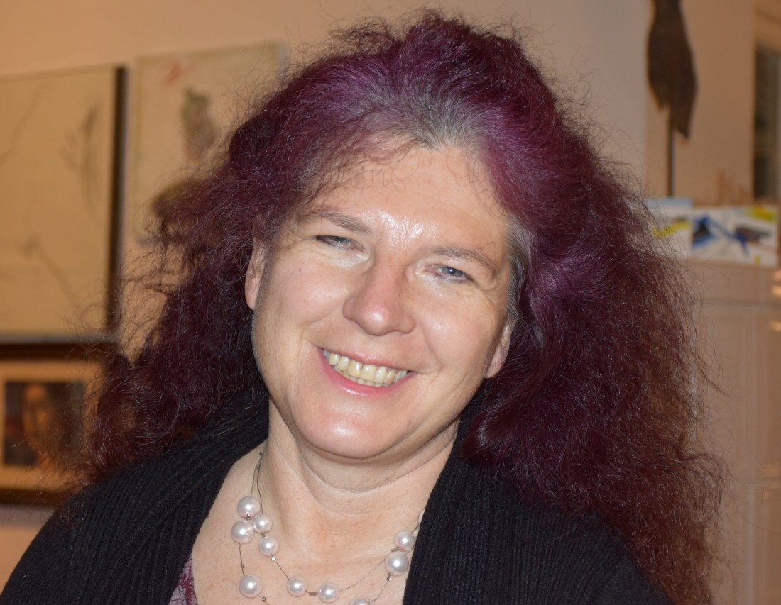 Dr. Martina Rieger