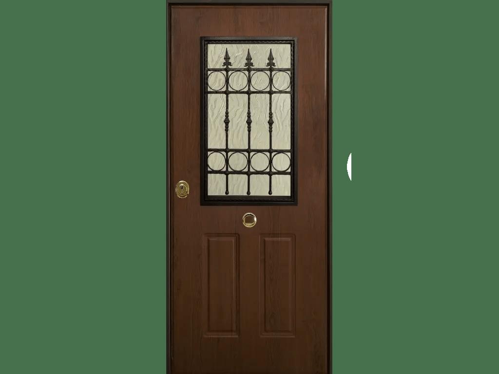 porte blindate roma