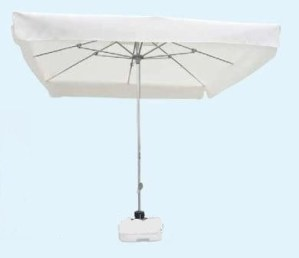 зонты от солнца большие
