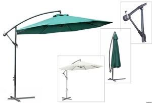 зонт торговый б у