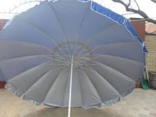 Купить зонт 3 метра 16 прочных спиц