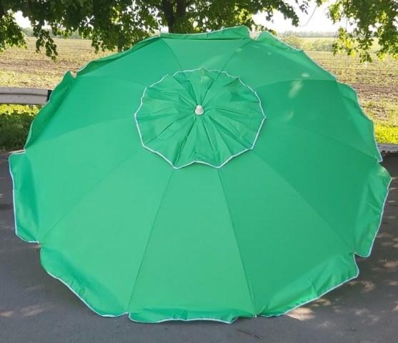 Зонт 3м 10 железных спиц