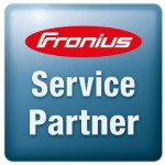 Fronius-Servicepartner-logo