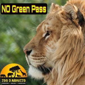 no green pass zoo