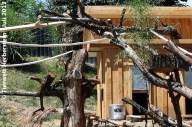 Pandaanlage