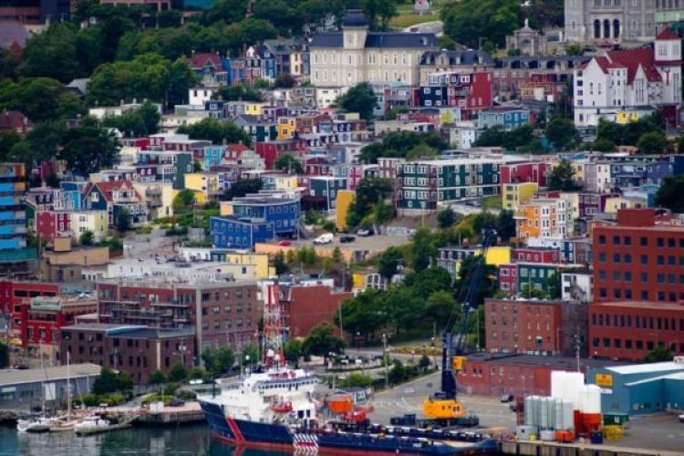 st.johns-newfoundland-housing-jellybean-row