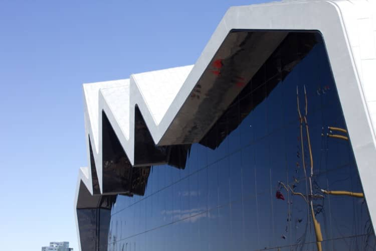 Riverside Museum | UK | Photo: jacbgla, Flickr
