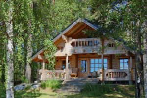 Consider location when buying a cottage