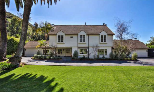 Emilia Clarke and Patrick Dempsey both bought homes this week