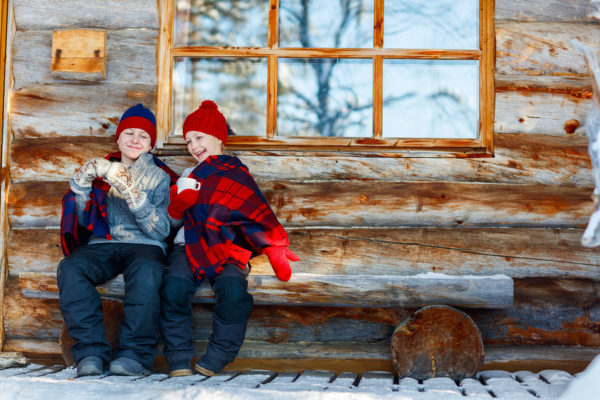 Renting out your cottage during the holidays