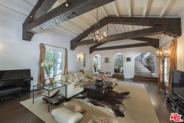 Justin Timberlake and Beverly D'Angelo are among the celebs buying and selling homes