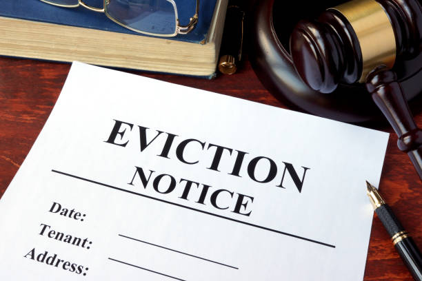 Evict a Tenant in Ontario