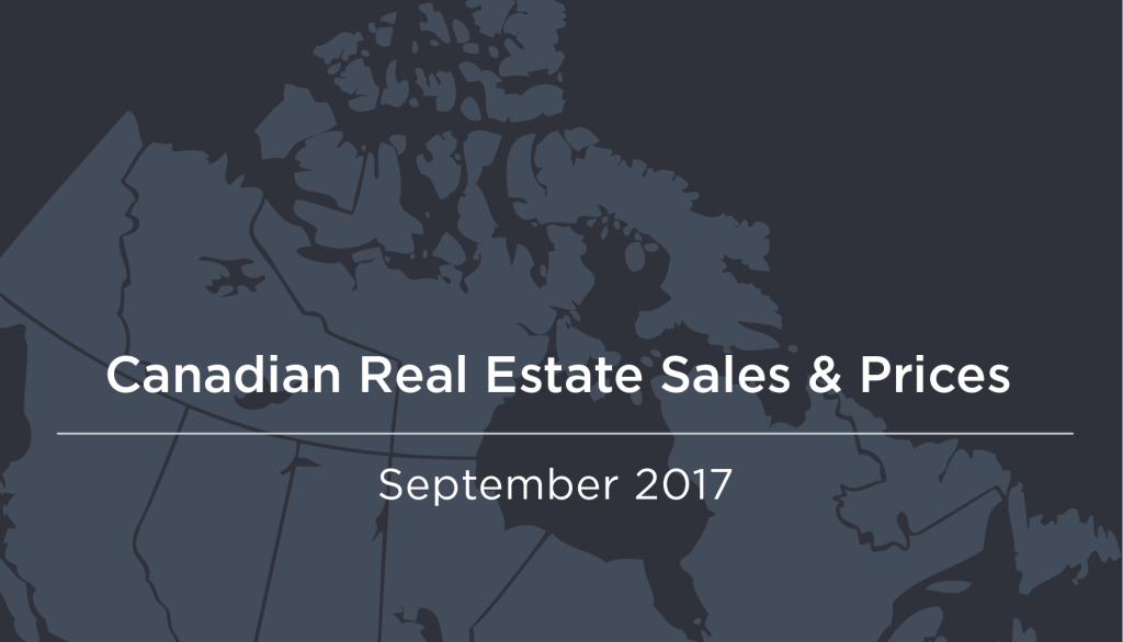 Fall Real Estate Market