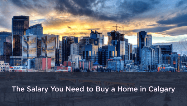 How affordable is Calgary real estate?