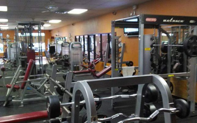 zoo gym fitness franchise opportunity lakeworth location