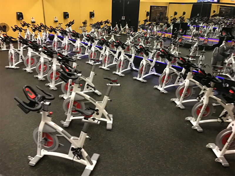 zoo franchise opportunity oviedo workout room