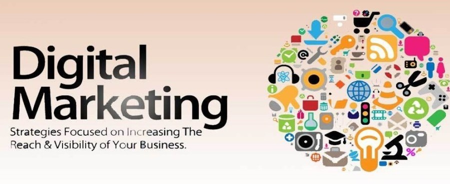 Digital Advertisement Course and Service