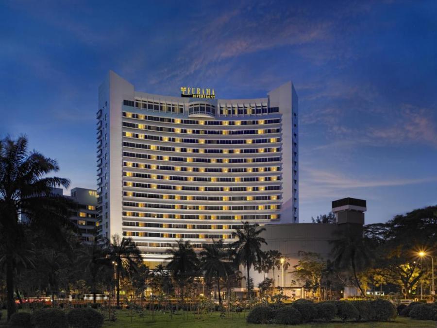 furama-riverfront-hotel image