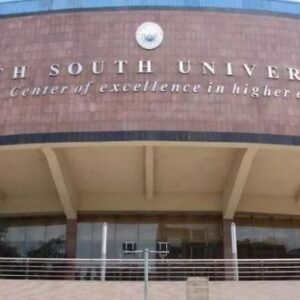 North South University