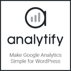 Analytify Plugins