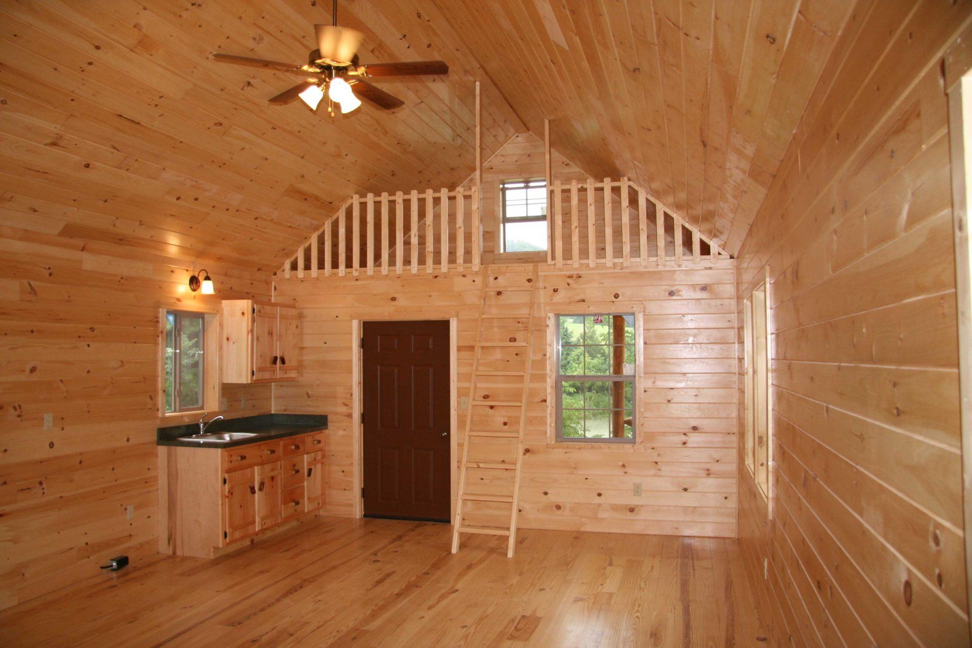 Adirondack Log Cabin Log Cabins Zook Cabins