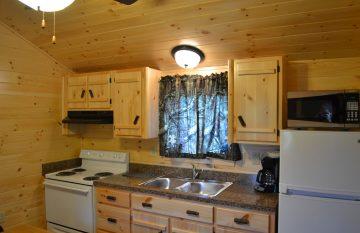 Tiny Hunting Cabin Interior Design | Interior Design Images