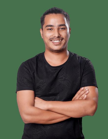 Ranjit Tripathi