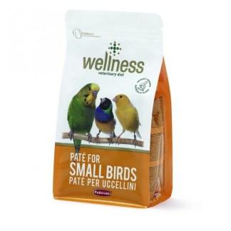 Wellness Премиум pateé за дребни птици 600gr.
