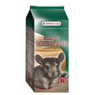 Пясък за къпане на чинчили VERSELE LAGA CHINCHILLA BATHING SAND, 1.3 kg