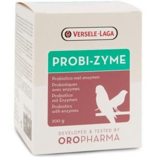 Комбинация от пробиотици и ензими за чревния тракт за птици VERSELE LAGA PROBI-ZYME, 200 g