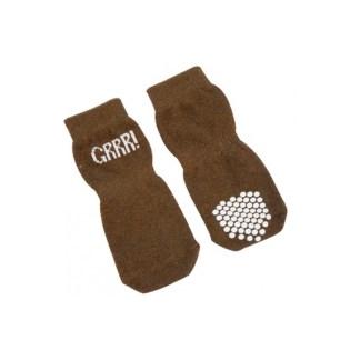 Чорапи за кучета CAMON C770/A GRRR S