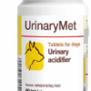 Dolfos - UrinoMET 60 cani gatti. Regola acidità urina (struvite)