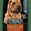 Cibau - Adult Sensitive Lamb Medium Maxi. 12kg