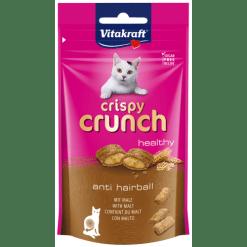 Vitakraft - Crispy Crunch al malto 60 gr