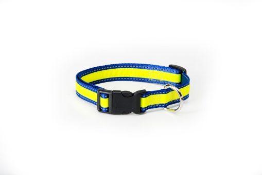 Camon - Collare Riflettente 15X300/400