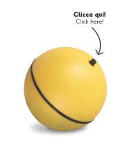 Cat&rina – Crazy Ball Gioco Automatico