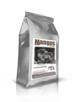 Mangus del Sole - Dog Gastrointestinale. 500gr