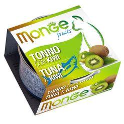 Monge - Cat Fruit Tonno Kiwi 80gr