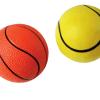 Record - Gioco in gomma a forma di Palla. 5,7 cm