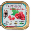 Pura Natura - Salmone Ribes. 150gr