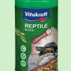 Vitakraft - Vita Terra Reptile Mixed Carnivore Tartaruga di acqua. 1litro