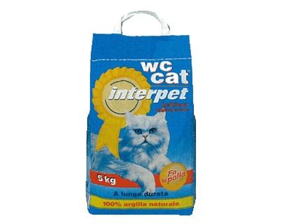 B&C Cat Lettiera Classic Agglomerante. 5kg