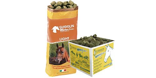 Guidolin - Waferfioc Light per Cavalli. 20kg