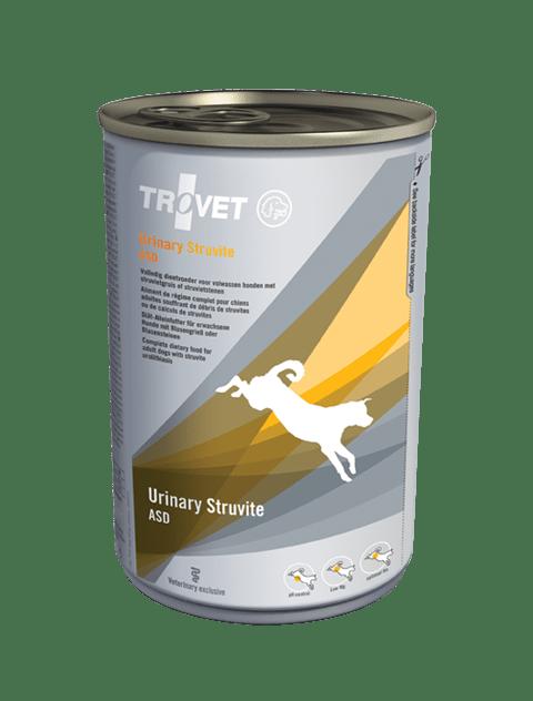 Trovet - Umido Cane Urinary Struvite. 400gr