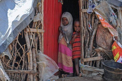 Il governo italiano supporta la guerra nascosta degli Stati Uniti in Somalia