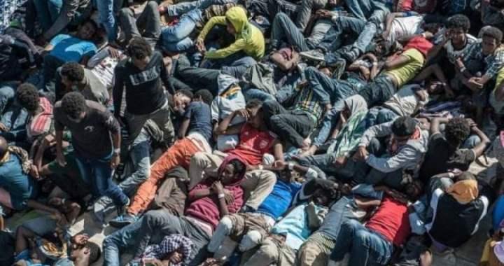 Libia: La Guerra dei Droni