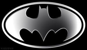 Batman Symbol 01