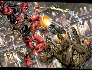 Deadpool wants you to die